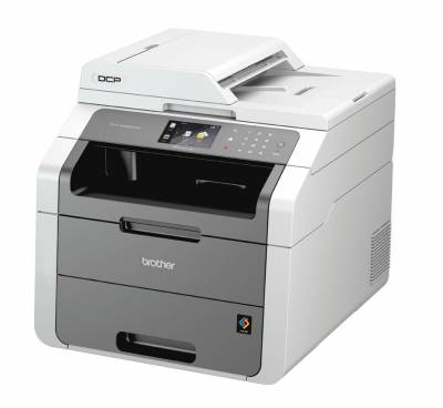 Brother DCP 9020CDW