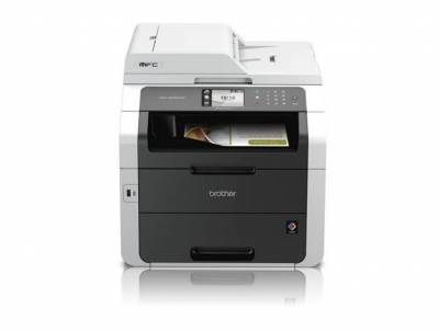 Drukarka Brother MFC 9340CDW