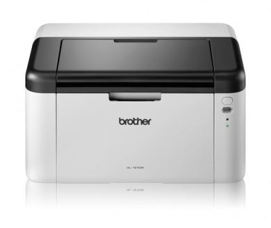 Brother HL 1210WE