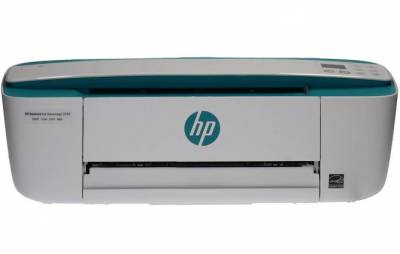 Drukarka HP Deskjet Ink Advantage 3789