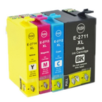 Tusze Epson T2711-T2714