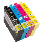 Tusze Epson T2991-T2994